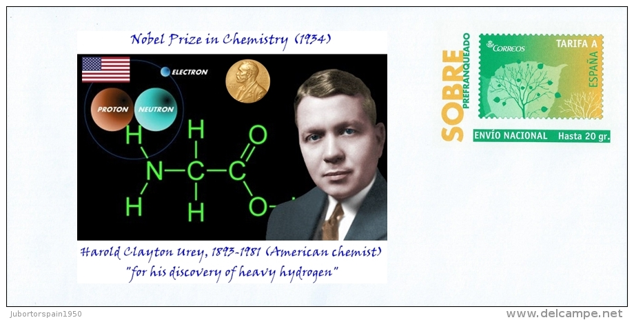 a biography of harold clayton urey an american physical chemist April 29, 1893, mr - january 5, 1981 american chemist harold clayton urey was born in walkerton (indiana), the son of cora rebecca (reynoul) and samuel clayton urey.