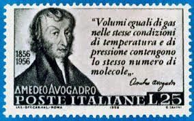 an introduction to the life of amedeo avogadro Università degli studi del piemonte orientale 'amedeo  avogadro', vercelli  friday 18 th   change is the law of life  introduction of a new order to.