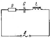 Закон Ома для полной цепи переменного тока
