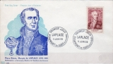ЛАПЛАС Пьер Симон (Laplace Pierre-Simon). Источник: https://www.wikitimbres.fr/timbres/41/laplace-1749-1827